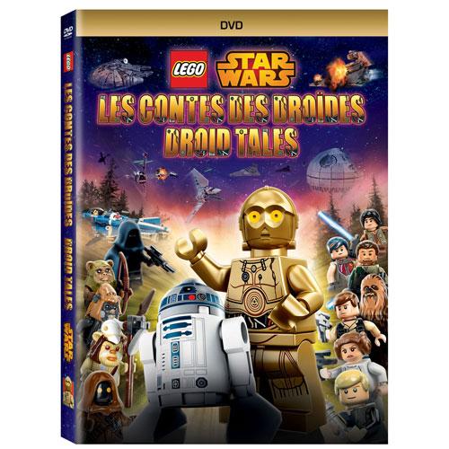 Lego Star Wars: Droid Tales (Bilingue)
