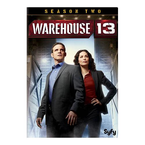 Warehouse 13: saison 2