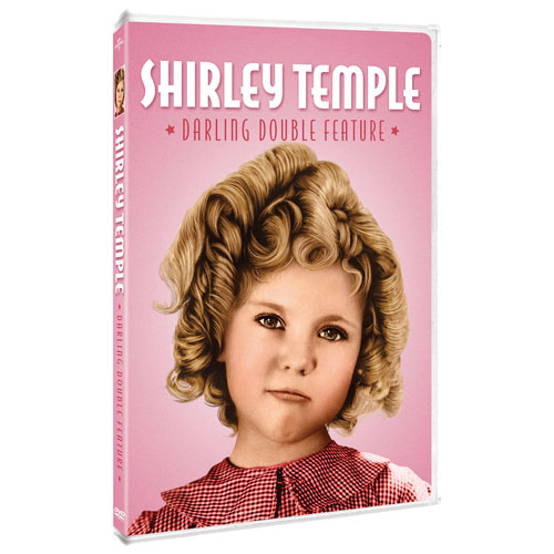 Shirley Temple Darling Pack