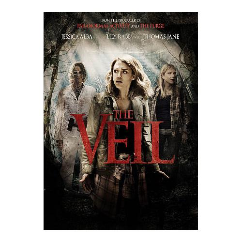 Veil The (2016)