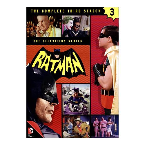 Batman: saison 3 (DC Universe)