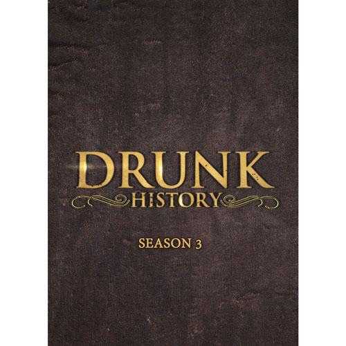 Drunk History: Season Three