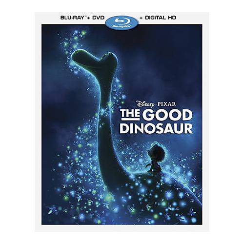 The Good Dinosaur (English) (Only at Best Buy) (Blu-ray Combo) (2015)