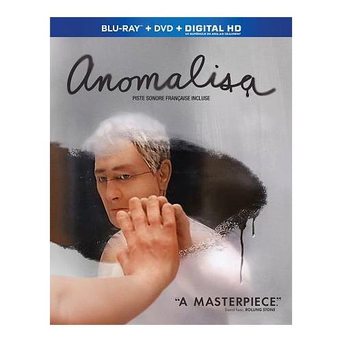 Anomolisa (combo Blu-ray) (2015)
