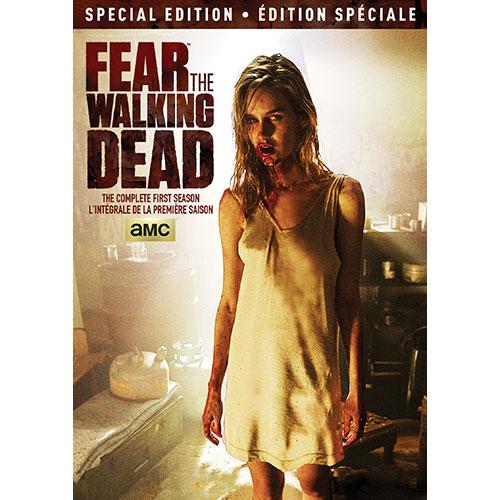 Fear the Walking Dead: Season 1 (Special Edition)