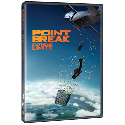 Point Break (bilingue) (2015)