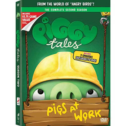 Piggy Tales: Season 2 (2015)