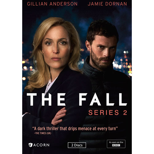 Fall The: Series 2