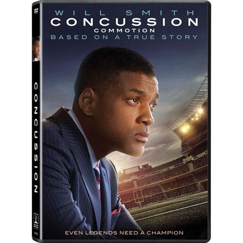 Concussion (bilingue) (2015)