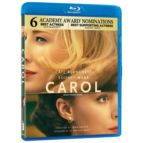 Carol (Blu-ray) (2015)