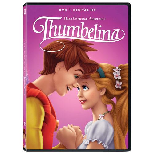 Thumbelina (English) (1994)