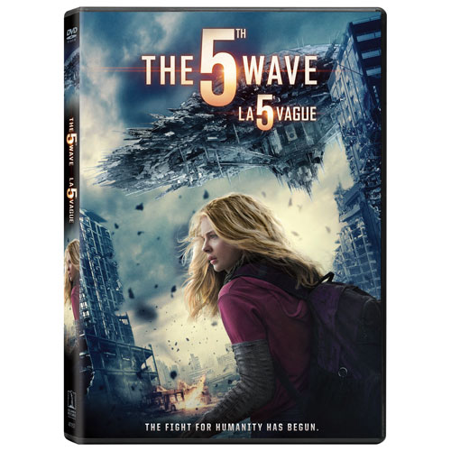 The 5th Wave (Bilingual) (2016)