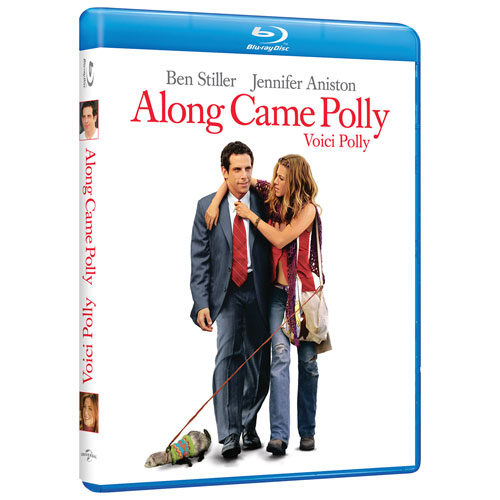 Along Came Polly (Blu-ray) (2004)