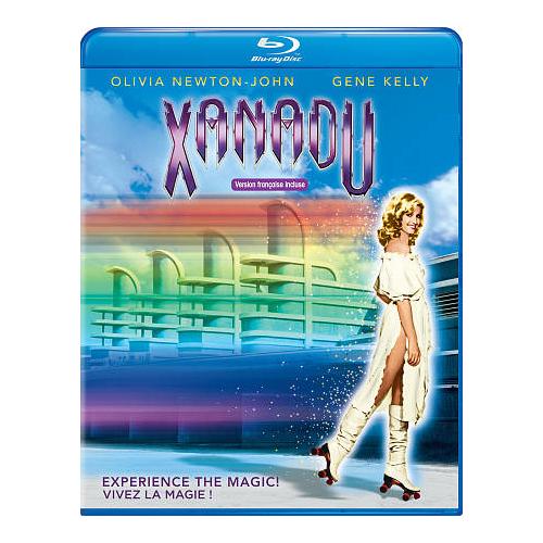 Xanadu (Blu-ray)