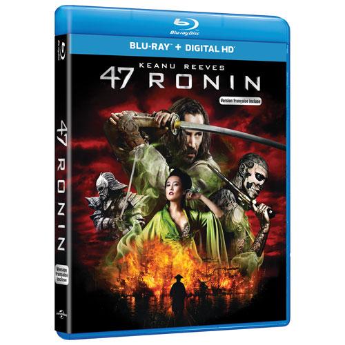 47 Ronin (Blu-ray)