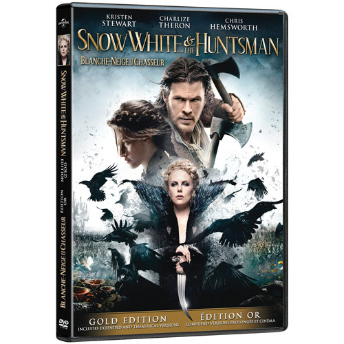 Snow White & the Huntsman (Special Edition)