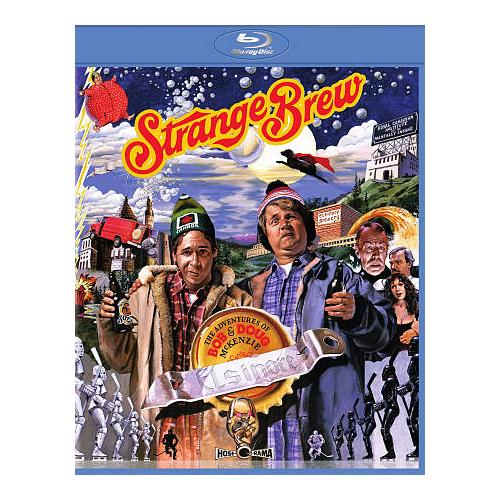 Strange Brew (Blu-ray) (1983)