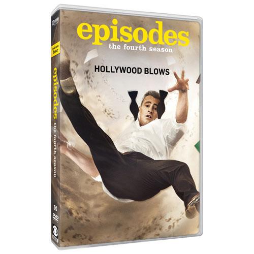 Episodes: la quatrième saison