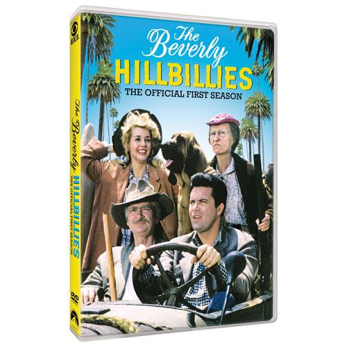 The Beverly Hillbillies: la première saison
