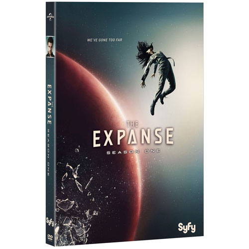 The Expanse: Saison 1