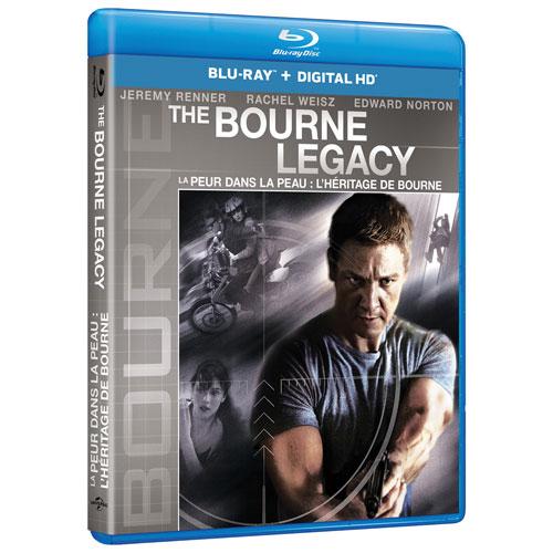 The Bourne Legacy (Blu-ray)