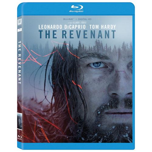 The Revenant (Blu-ray) (2015)