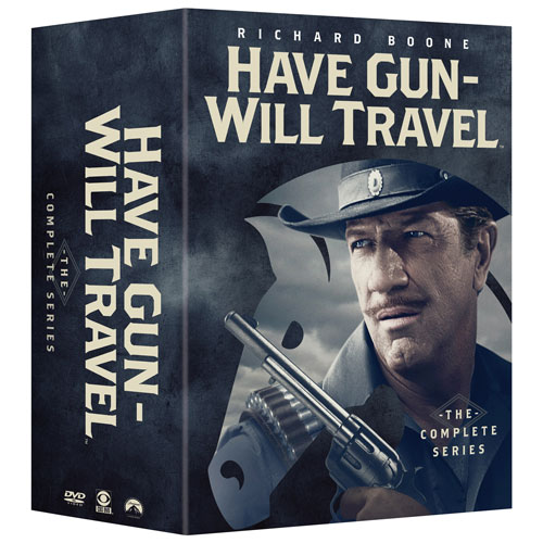 Have Gun Will Travel: Complete Series