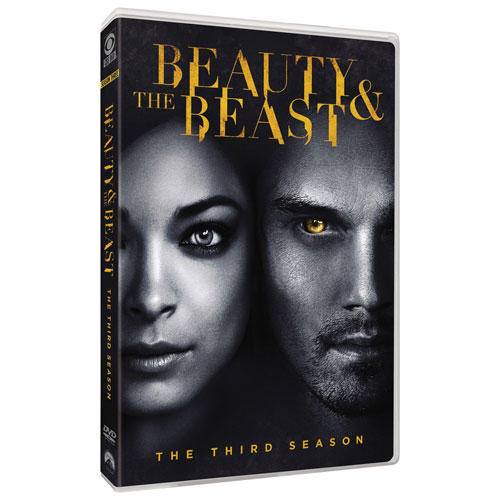 Beauty & the Beast: Season 3