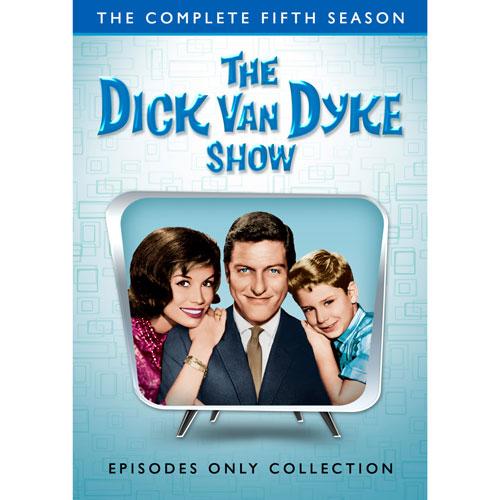 Dick Van Dyke Show: la cinquième saison (rematricé)