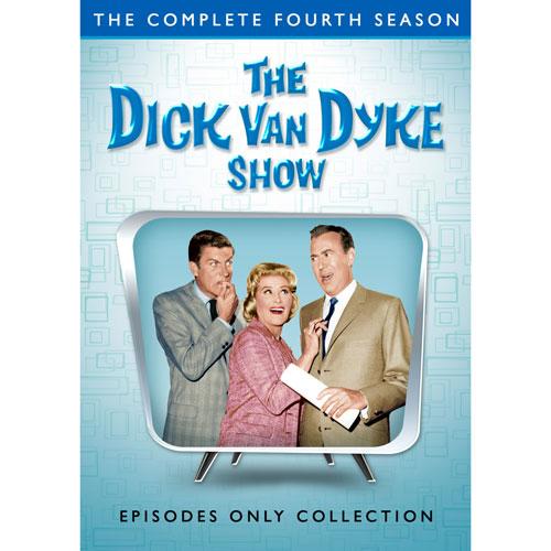 Dick Van Dyke Show: The Fourth Season (Remastered)