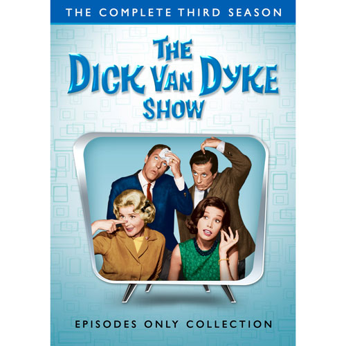Dick Van Dyke Show: The Third Season (Remastered)