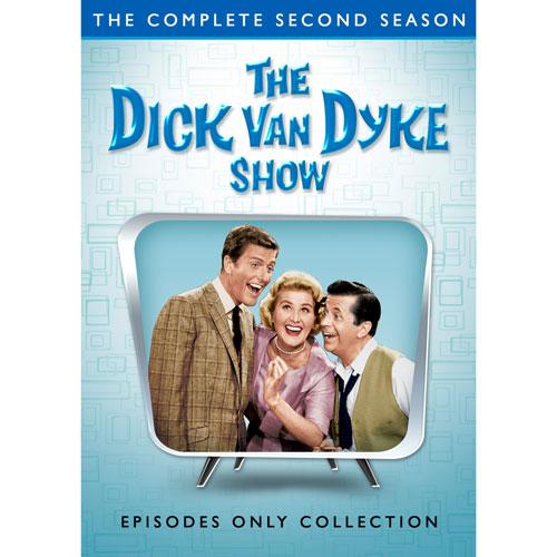 Dick Van Dyke Show: la deuxième saison(rematricé)