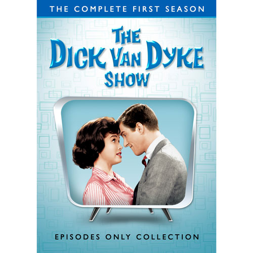 Dick Van Dyke Show: The First Season (Remastered)