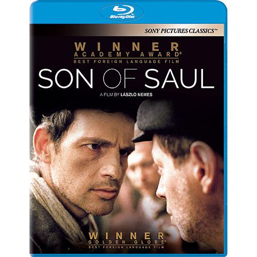 Son of Saul (Blu-ray) (2015)
