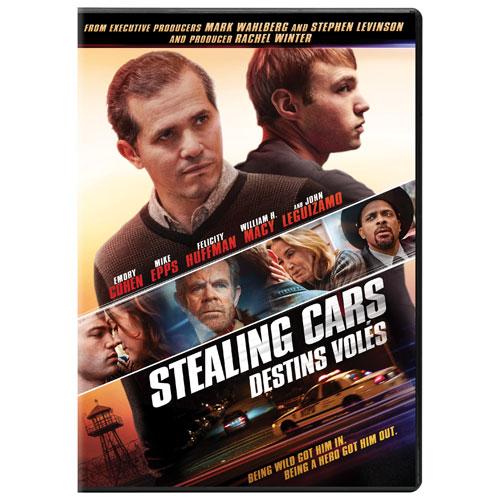 Stealing Cars (Bilingual)