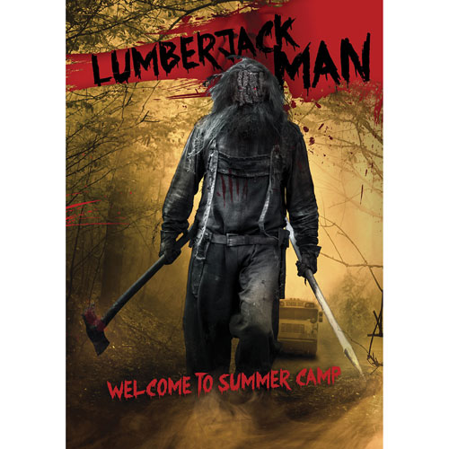 The Lumberjack Man (2015)