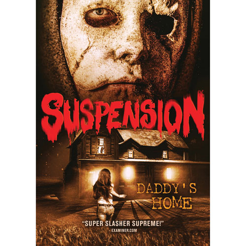 Suspension (2015)