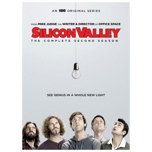 Silicon Valley: saison 2