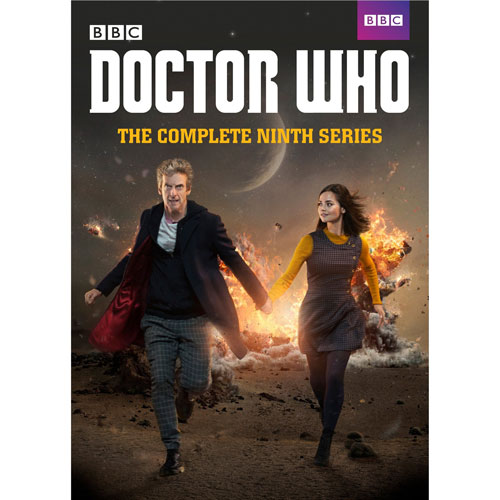 Doctor Who: l'intégrale de la neuvième saison