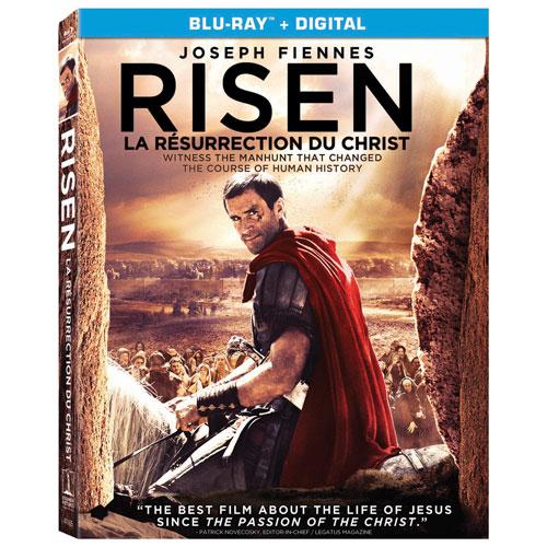 Risen (bilingue) (Blu-ray) (2016)