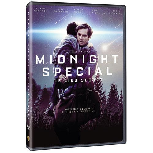 Midnight Special (Bilingue) (2016)