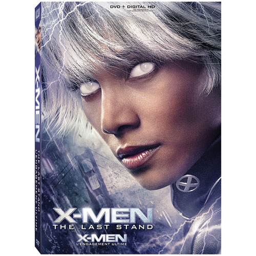 X-Men 3: The Last Stand (Icons) (2006)
