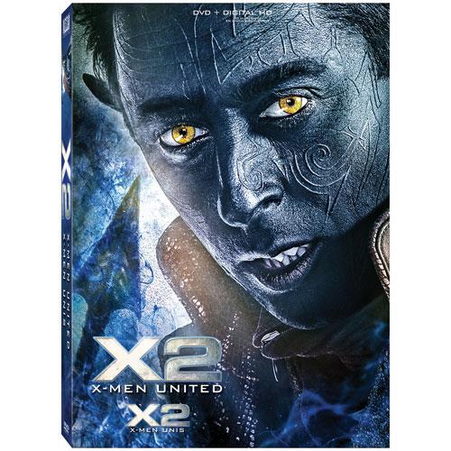 X2: X-Men United (Icons) (2003)