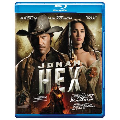 Jonah Hex (Bilingue) (Blu-ray) (2010)