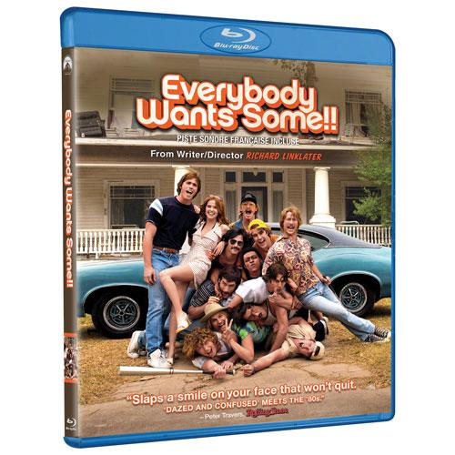 Everybody Wants Some (combo Blu-ray) (2016)