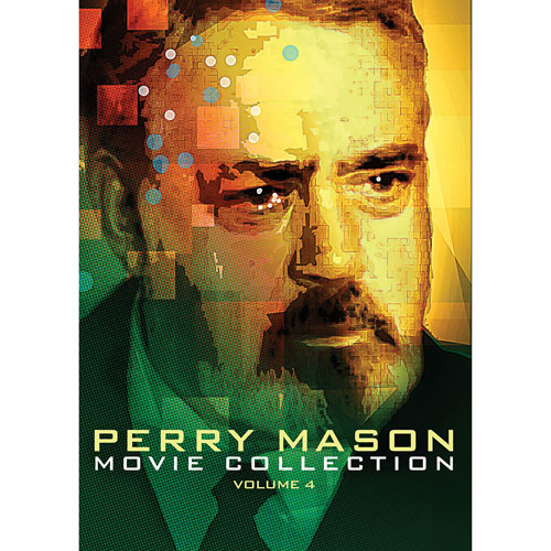 Perry Mason Movie Collection: Vol. Four