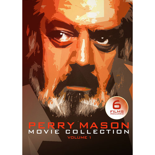 Perry Mason Movie Collection: Vol. One