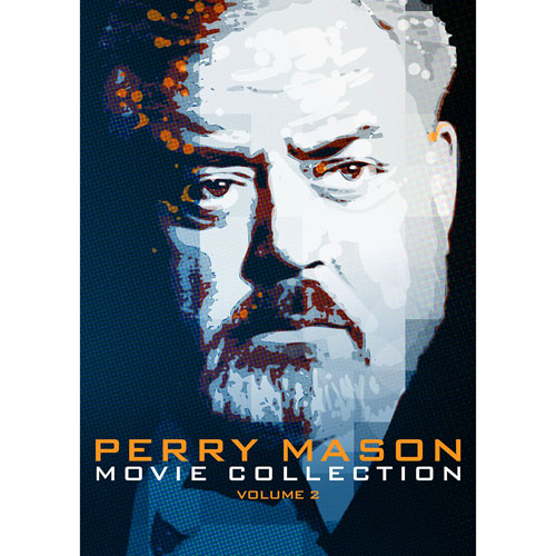 Perry Mason Movie Collection: Vol. Two