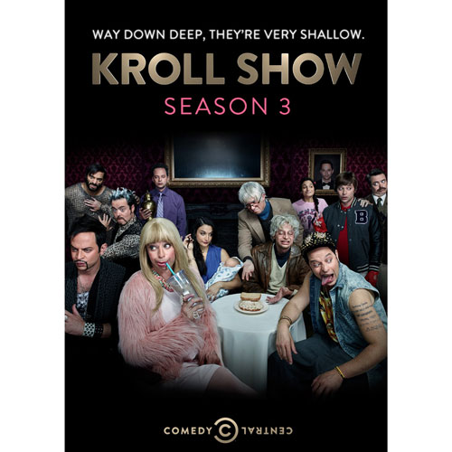 Kroll Show: saison 3