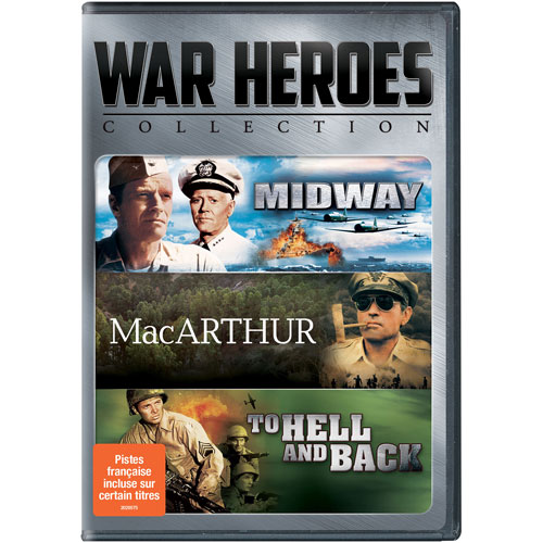 War Heroes Collection